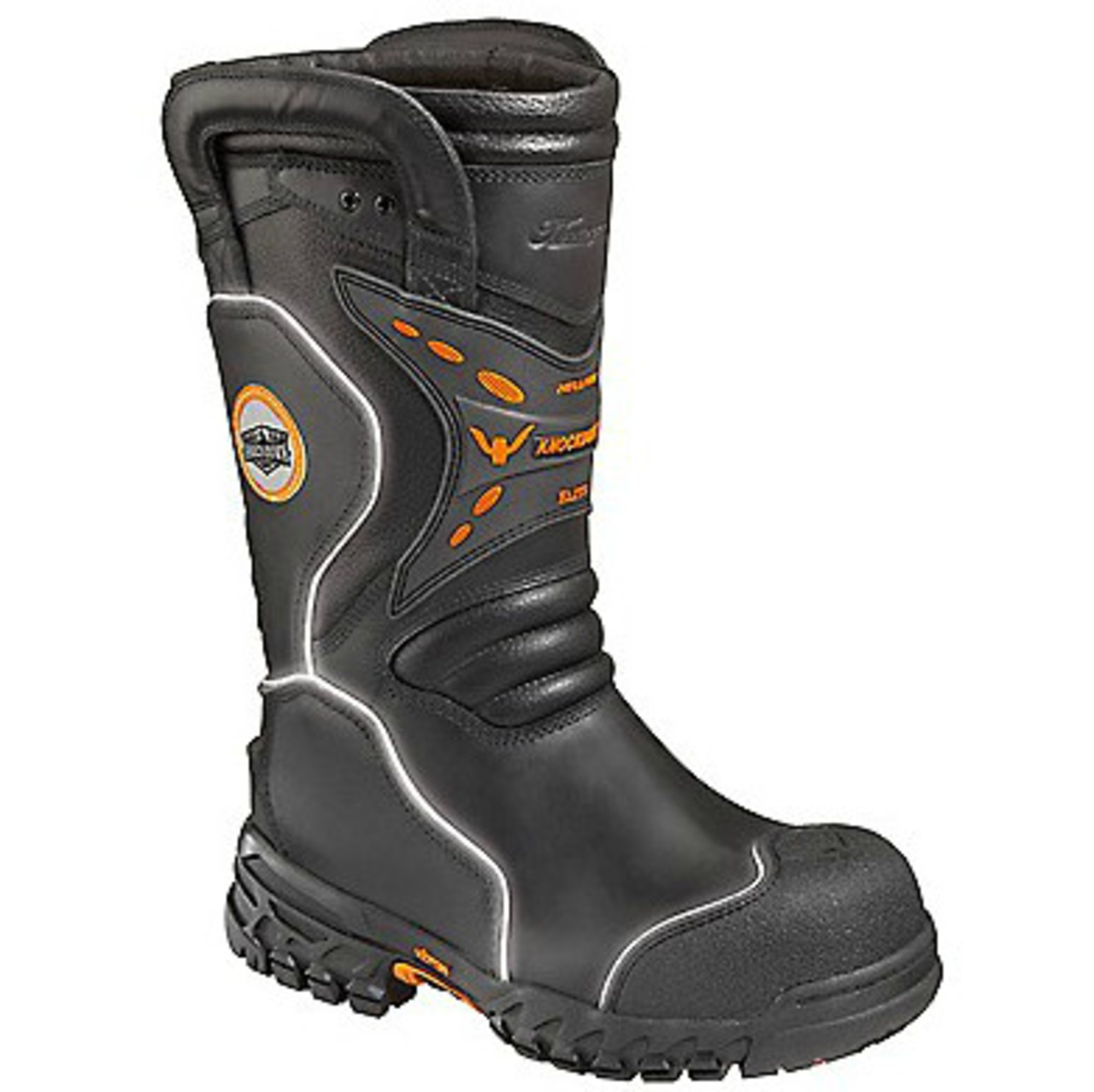 55504420a4f Thorogood's New Structural Boot Available at TheFireStore.com