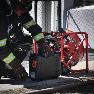 New Fans Amp Ventilation Equipment For The Fire Service