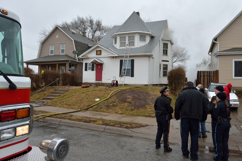 Omaha Rooming House Fire
