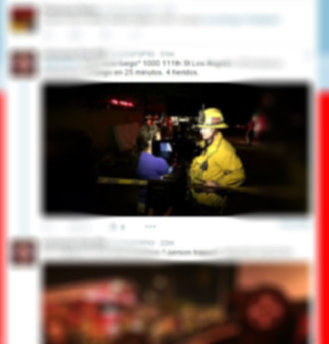 How Social Media Can Hurt Your Firefighting Profession