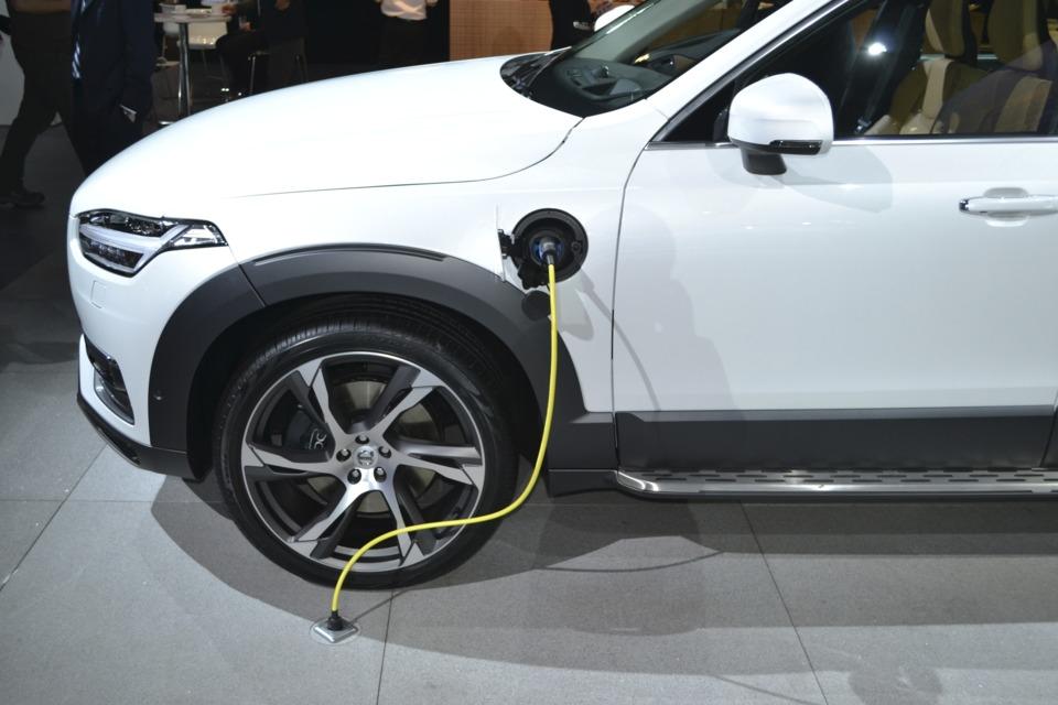 University of Extrication: Plug-In Hybrid Vehicle
