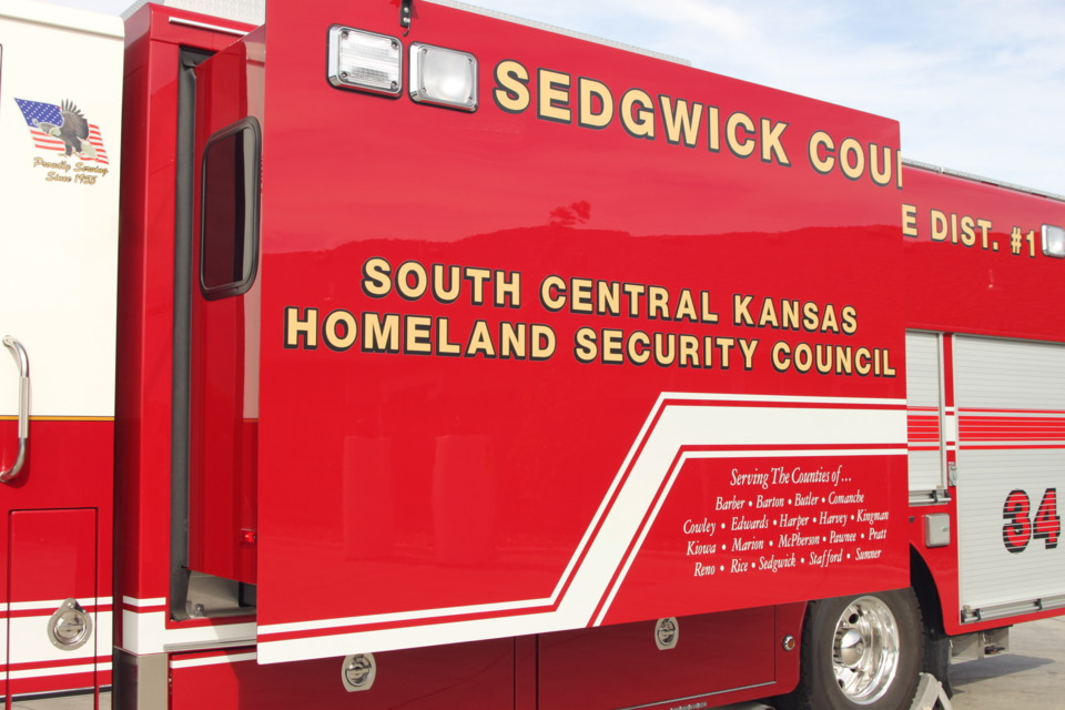 Inside the sedgwick county kansas hazmat task force publicscrutiny Gallery