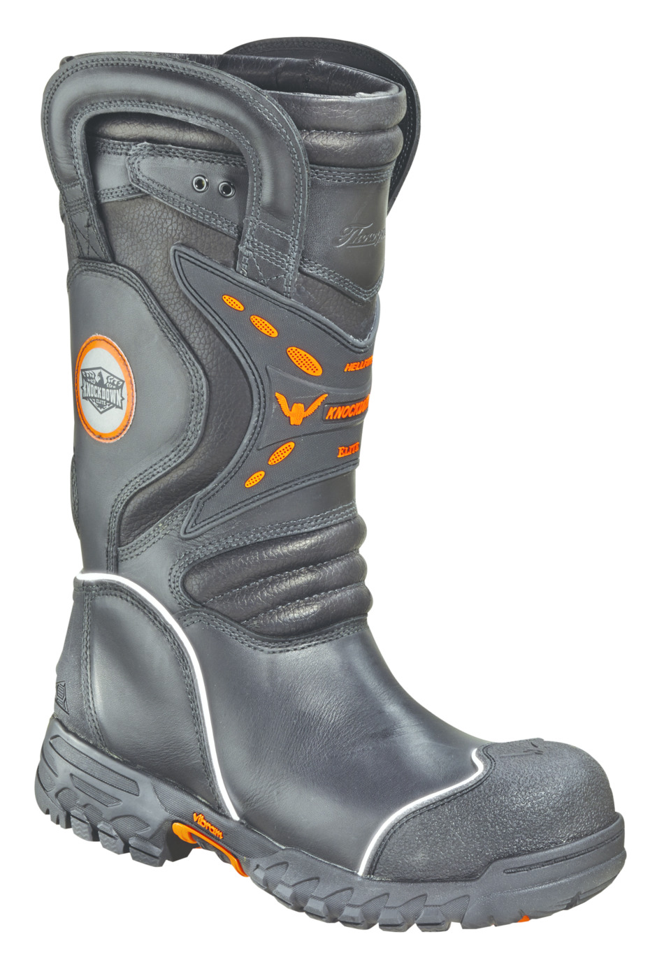cfc47599387 Weinbrenner Shoe Co. Knockdown Elite Boots for structural ...