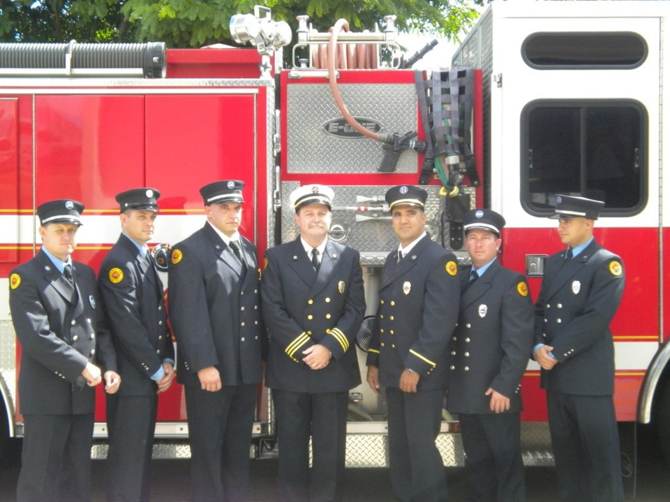 Three Lessons on Firefighter Retirement