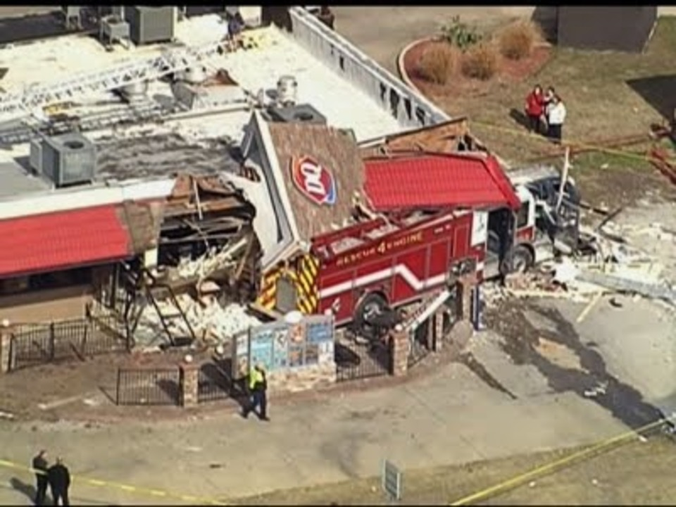 Hot coffee sip caused fire truck to slam into texas dairy for Sip builders texas