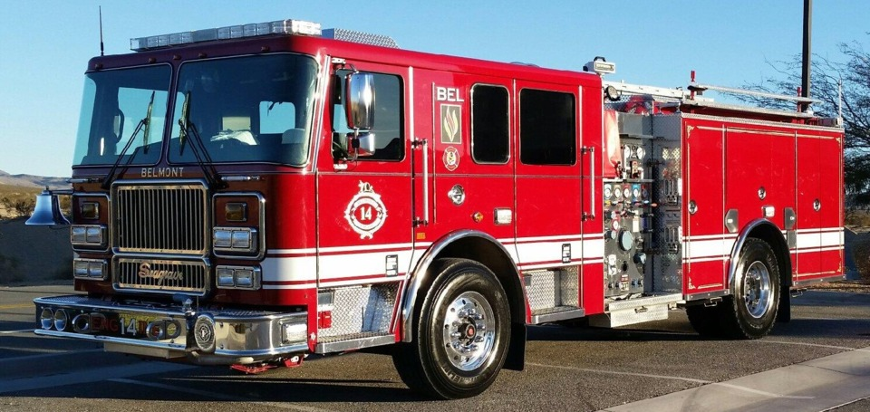 Seagrave Fire Apparatus >> Seagrave Strengthens Fire Truck Sales And Service In California