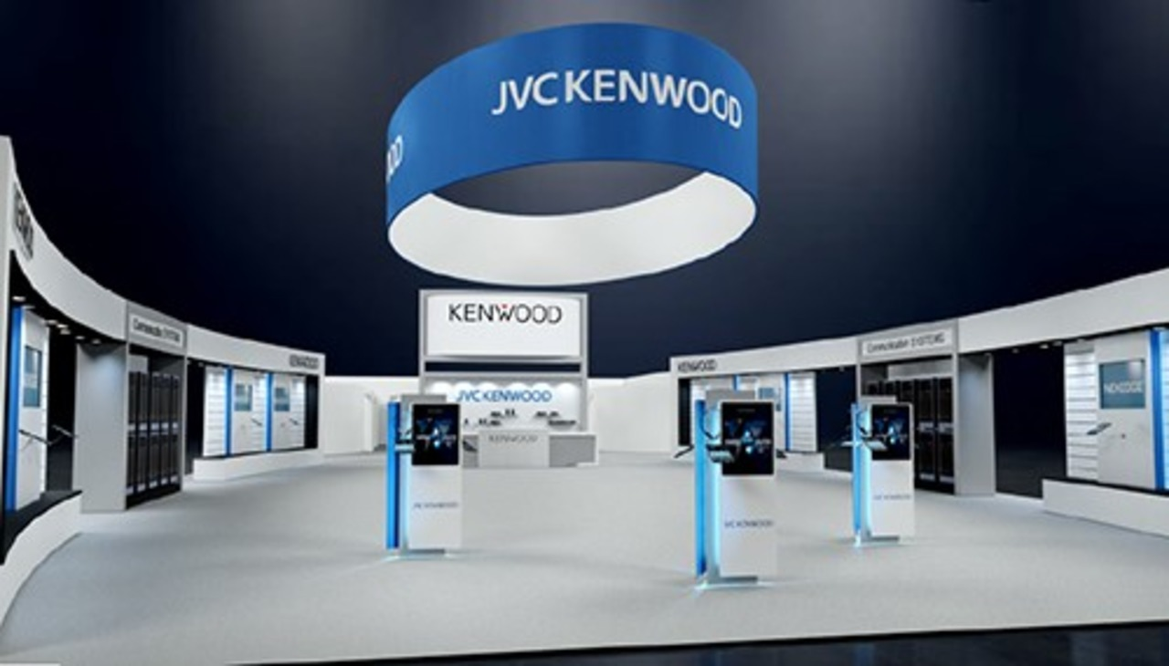 JVC KENWOOD to Demonstrate Public Safety Products for Firefighters