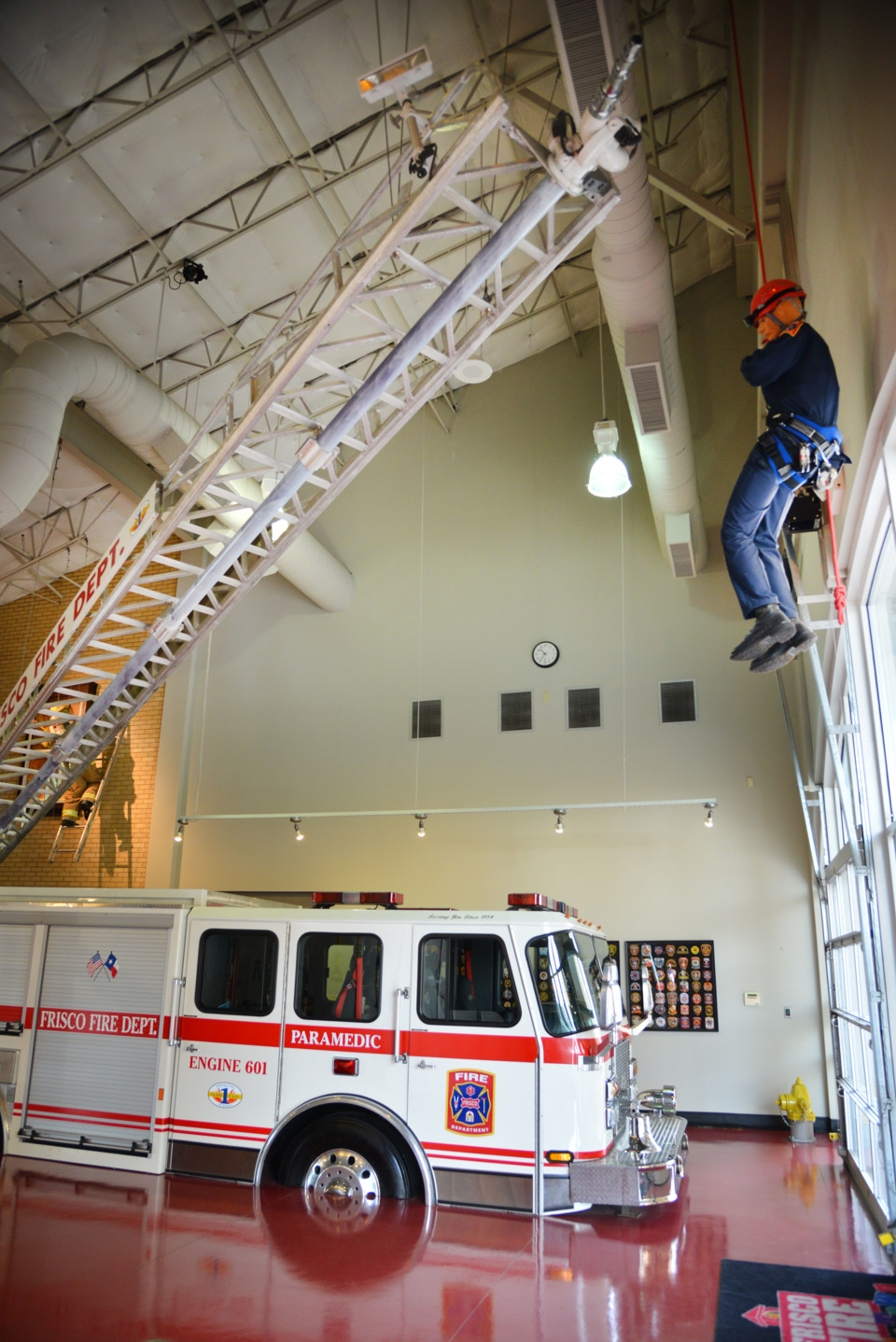 Fire Prevention News Frisco Fire Safety Town Provides