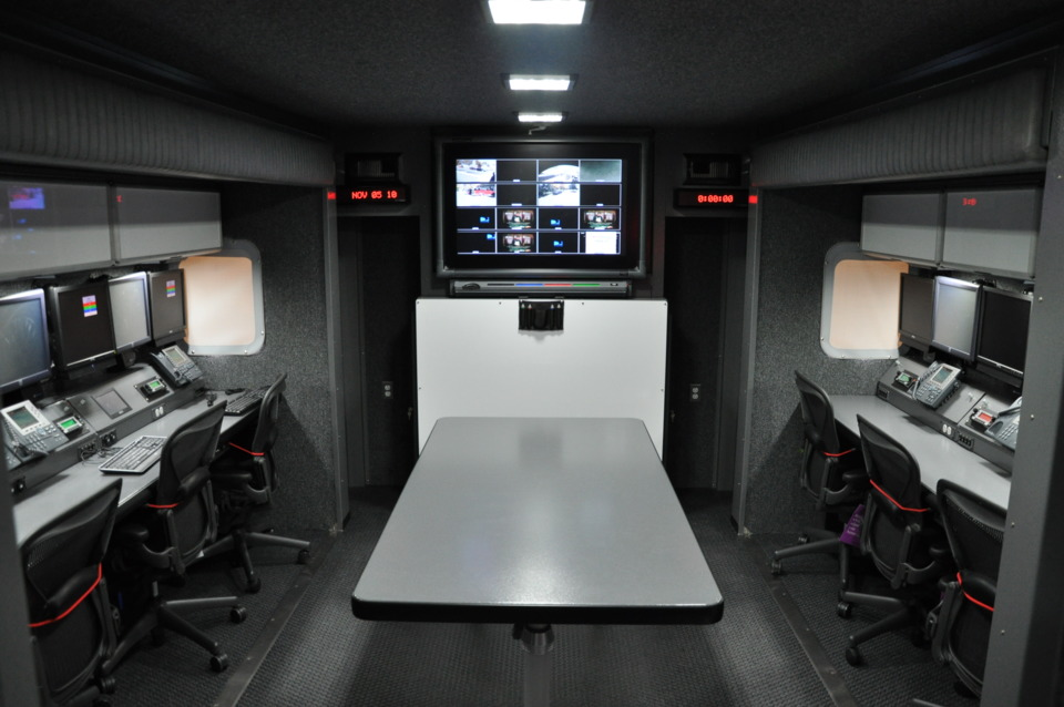 Planning And Purchasing A Fire Dept Command Vehicle