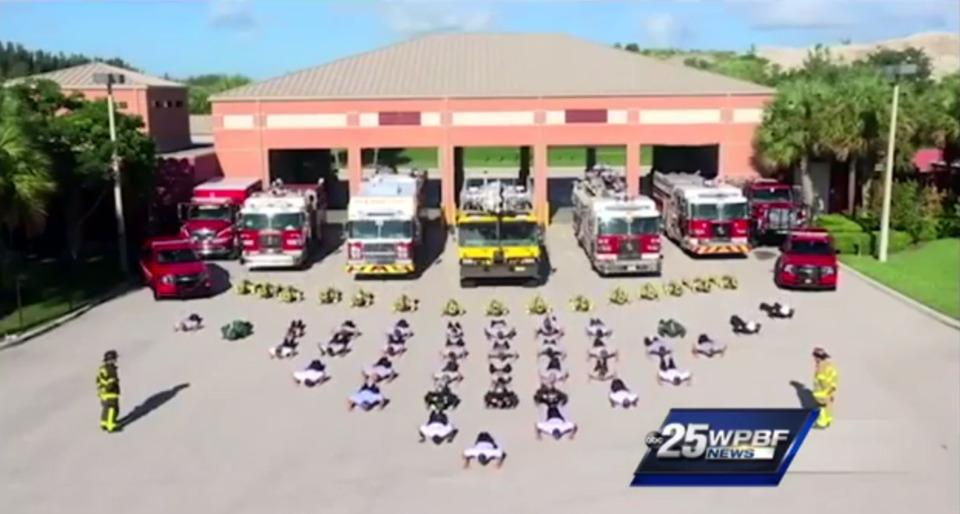 West Palm Beach Fire Department Jobs