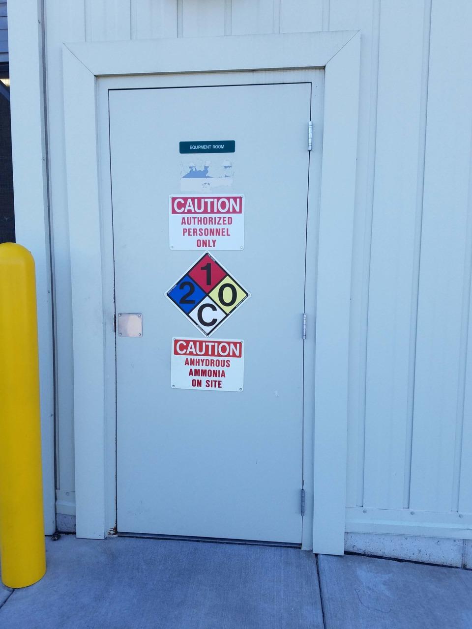 First-Due Hazardous Materials Size-Up