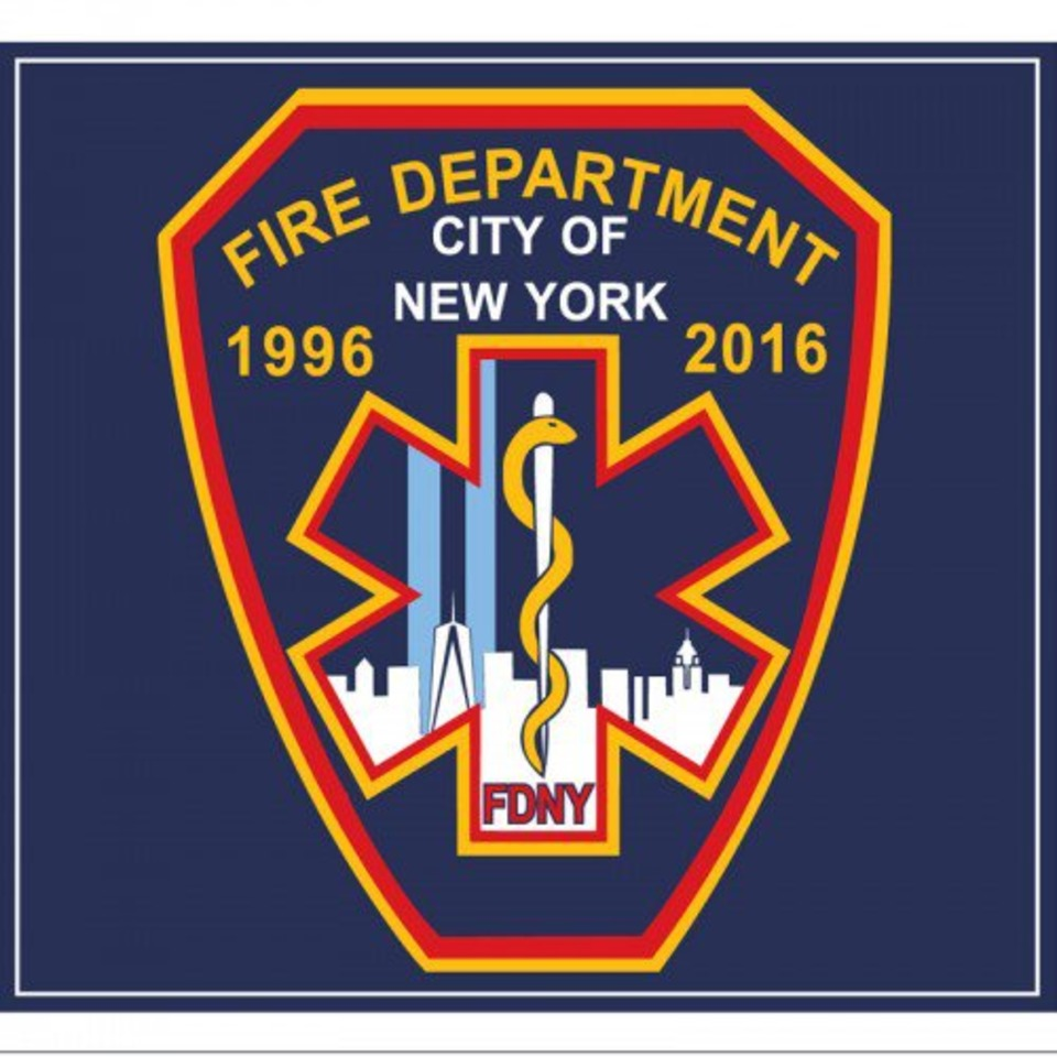 Police Arrest Two in Theft of FDNY EMS Vehicle - Firefighter