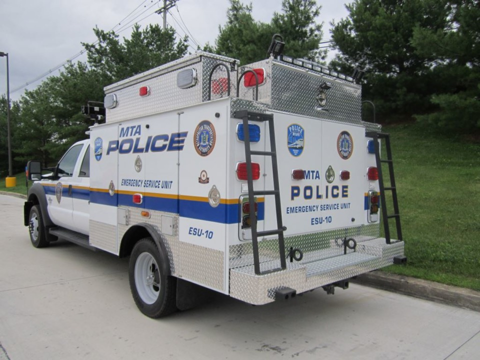 94aabe1cb56b SUV Command Vehicles Bring Down Costs - Fire Apparatus News