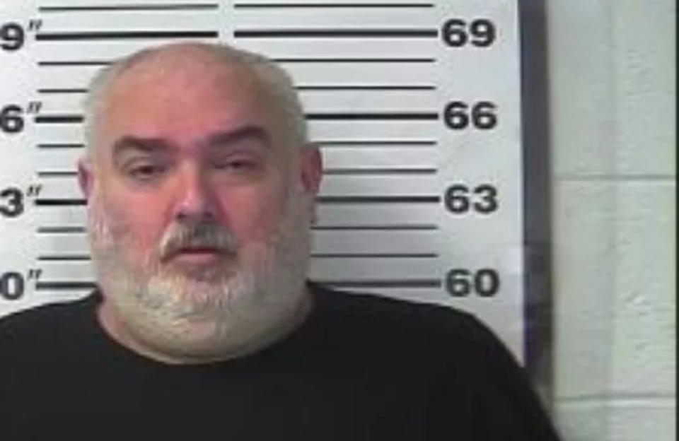 Gibson County Tn Chief Assaulted With Gun At Crash Scene