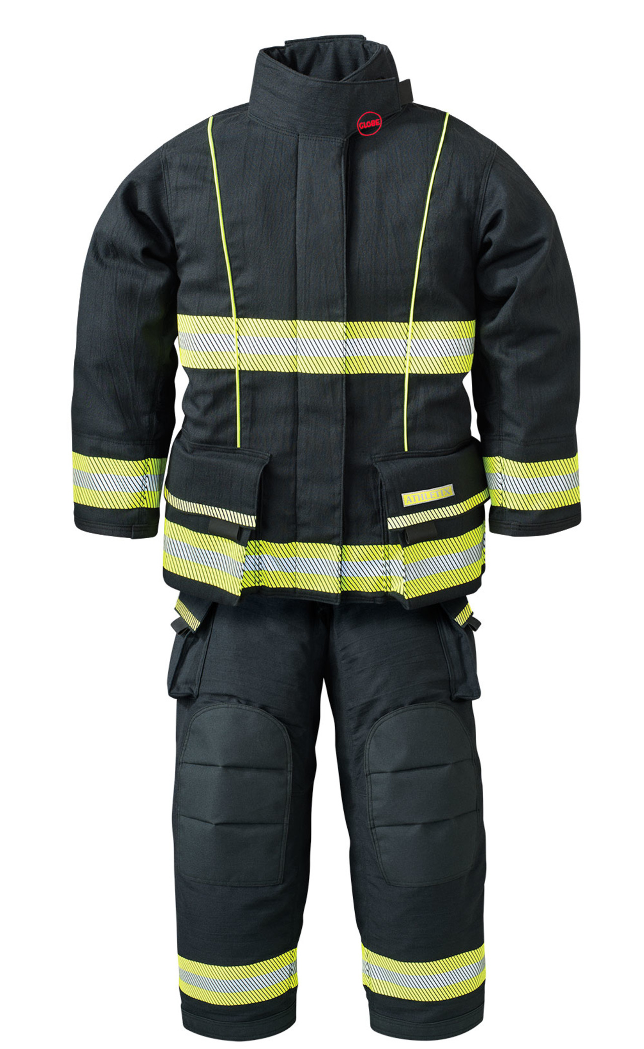 63434aeeb836 Firefighter Turnout Gear - Globe Manufacturing Globe Makes ...