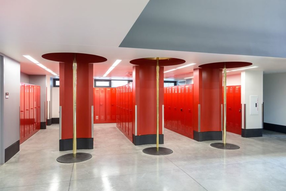Firehouse Modern Designs on modern library design, modern school design, modern queen design, modern fuel design, modern heart design, modern rainbow design,