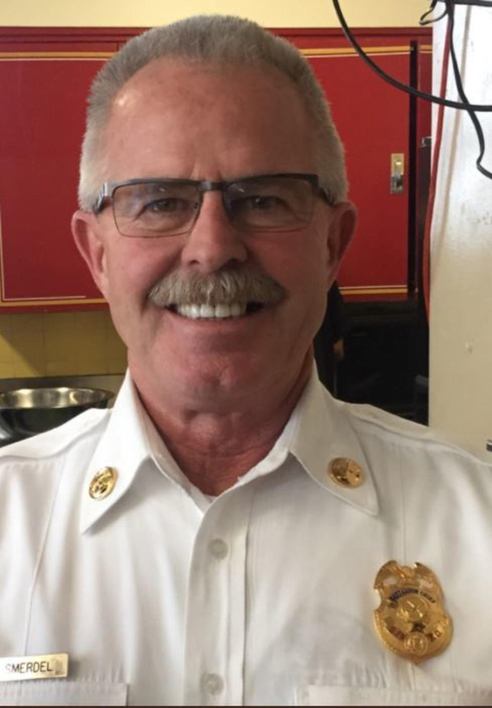 San Francisco Battalion Chief Dies While on Shift