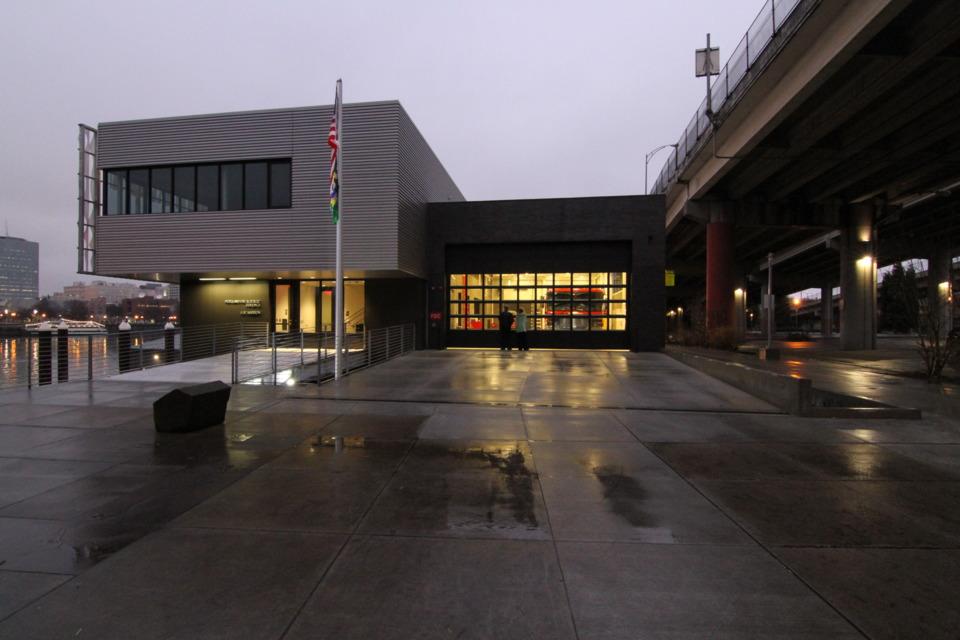 Confronting Fire Department Diesel Exhaust Exposure