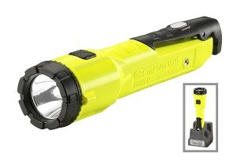 Streamlight Firefighter Flashlights Box Lights