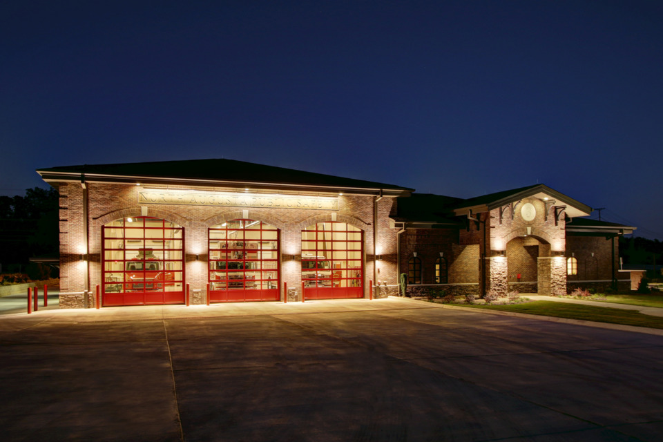 Fire Station Designs North Augusta Sc Fire Station 3