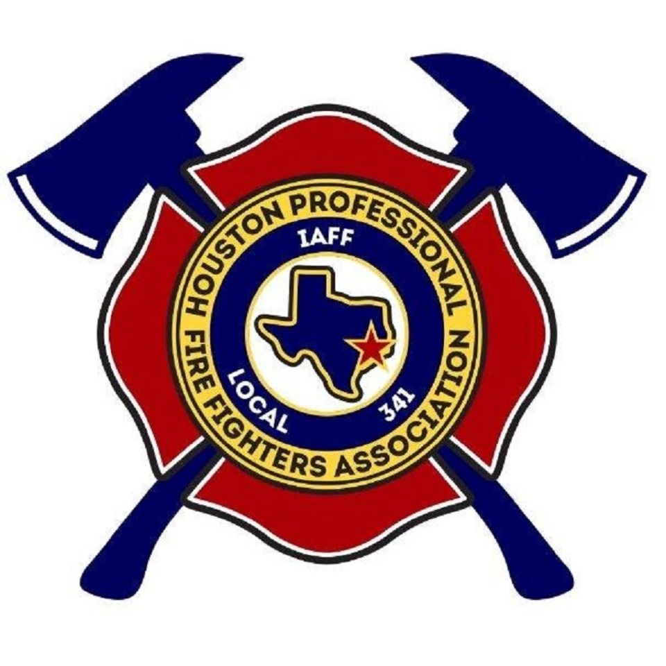 houston tx firefighters union state senator joan huffman rh firehouse com firefighter logo maker firefighter logo printable