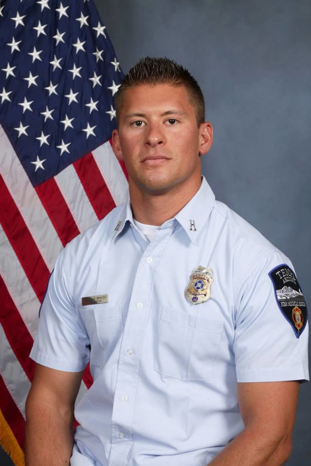 Off-Duty AZ Fire Captain Shot in Head, Dies After Traffic Incident