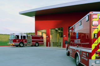 Home Firehouse