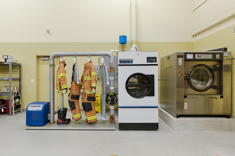 Fire Gear Washer ~ Continental gear washers dryers often qualify for afg