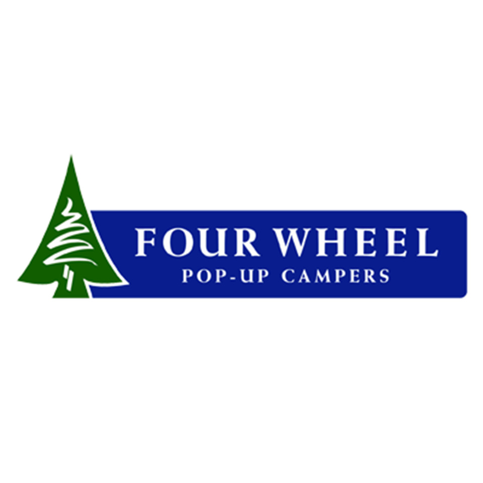 Pop-Up Campers - Four Wheel Campers