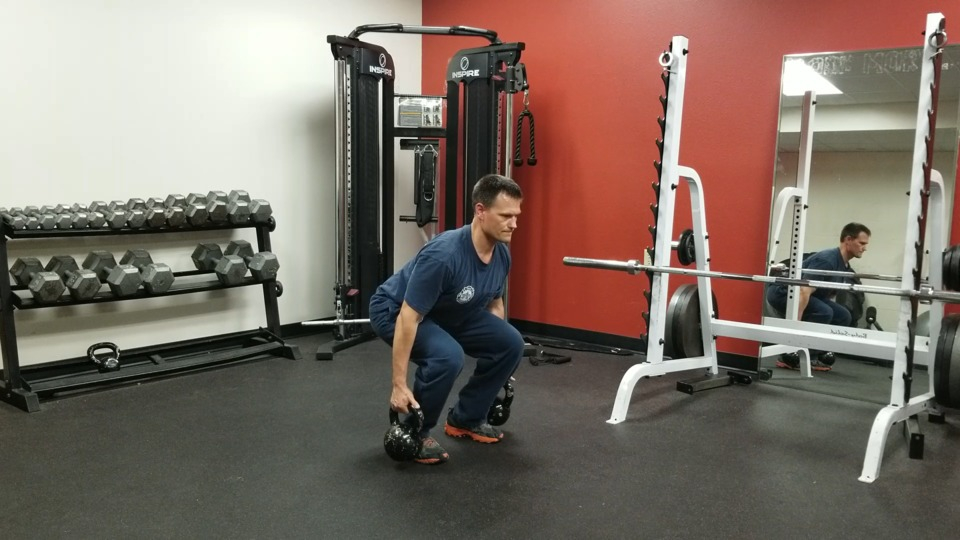 5 Exercises Every Firefighter Needs To Do Firehouse Magazine