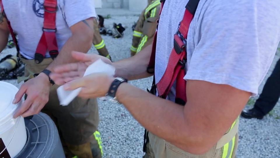 Palm Beach Fire Rescue Billing