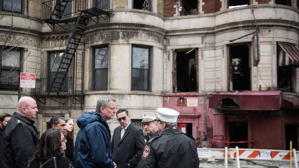 Edward Norton Company Lawsuit Harlem Fire FDNY LODD