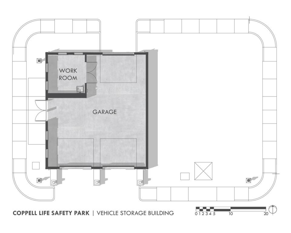 Credit: Brown Reynolds Watford Architects Inc.