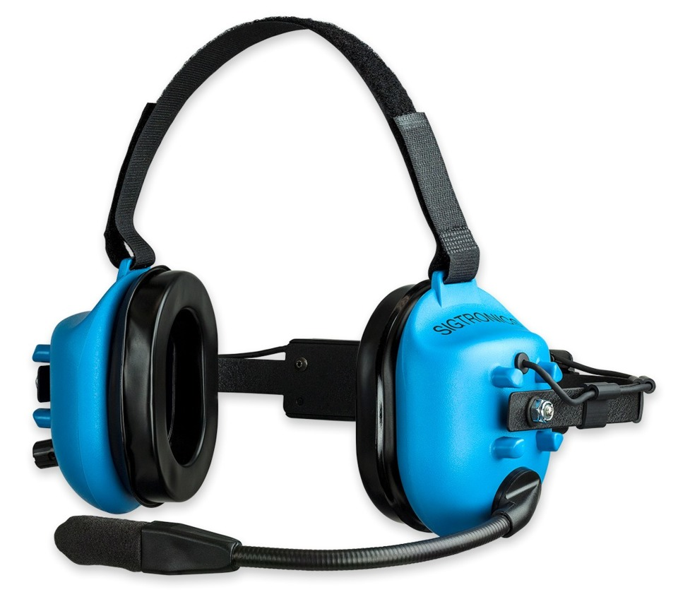 Have full duplex communication, digital encryption, and range of up to 300  feet with the Sigtronics wireless headset. The SE-9 wireless adds a headset  ...