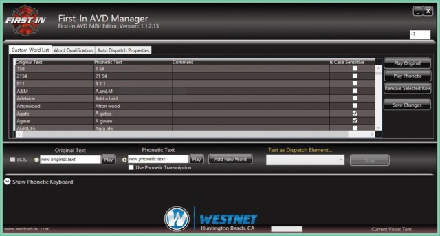First-In by Westnet Product of the Day: Westnet, Inc