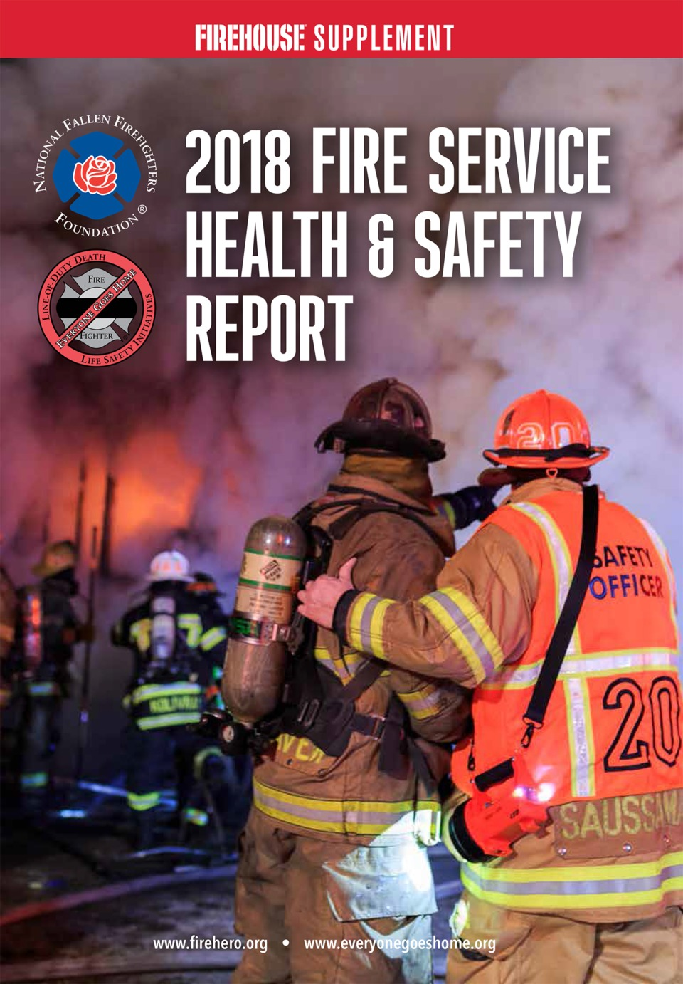 Nfff Fire Service Health Amp Safety Report
