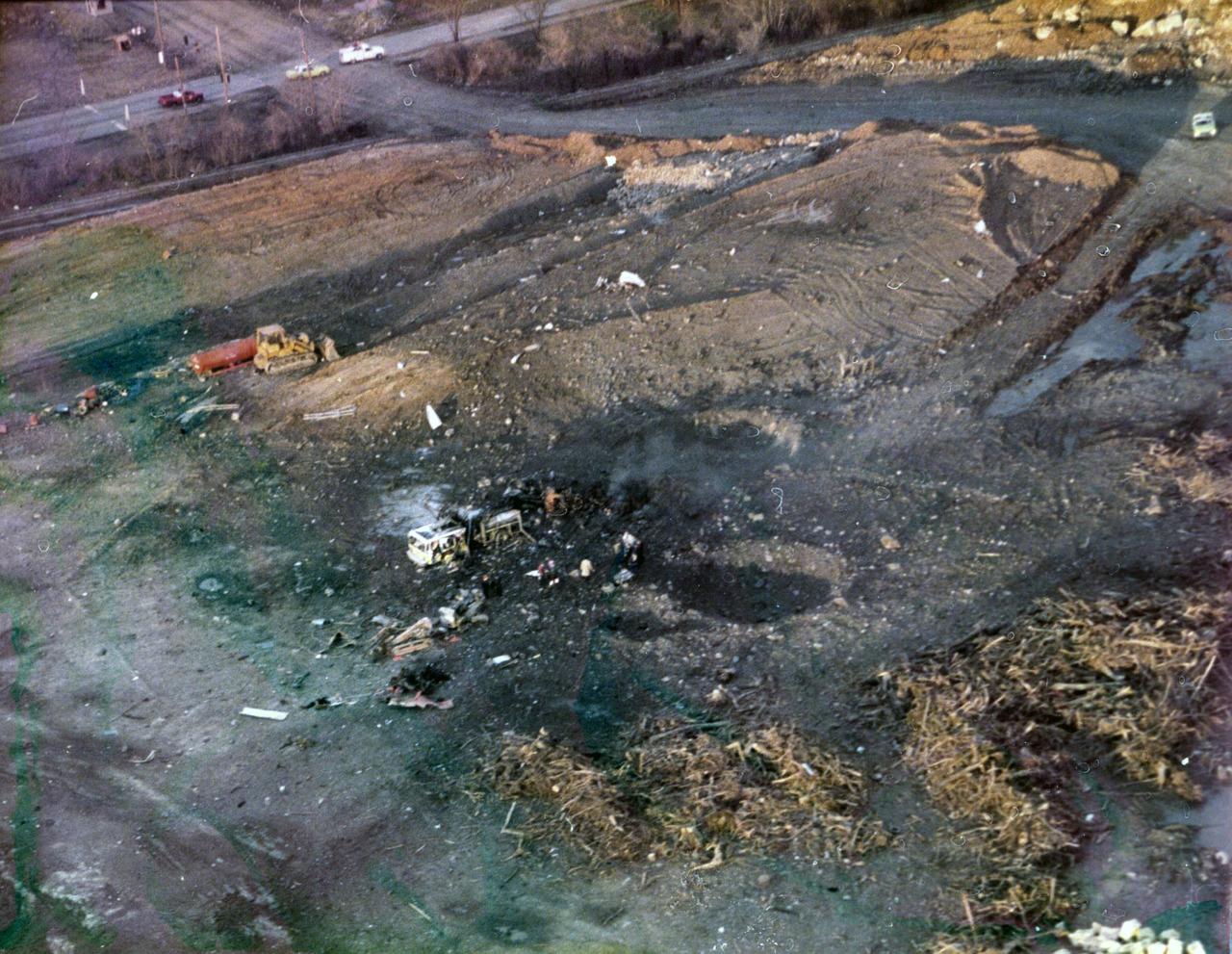 30 Years Later: Kansas City Explosion - Firehouse Magazine