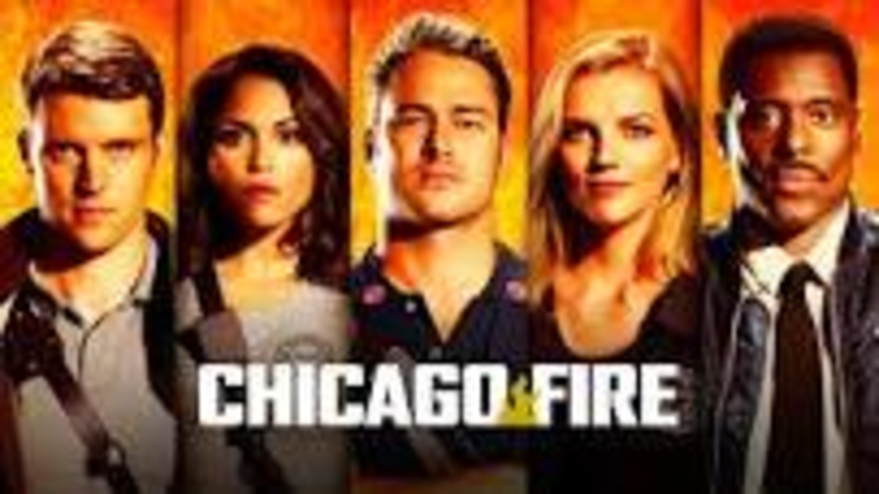 Chicago Fire' Is Casting Firefighters for a Tribute Scene