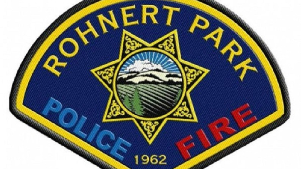 Rohnert Park Fire Map.Rohnert Park Ca Public Safety Police Firefighters Consultant Upgrades