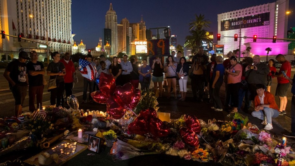 FEMA Report Las Vegas Shooting Conclusions Recommendations
