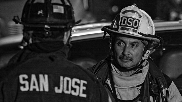 San Jose CA Acting Fire Chief Sapien Appointed Permanently