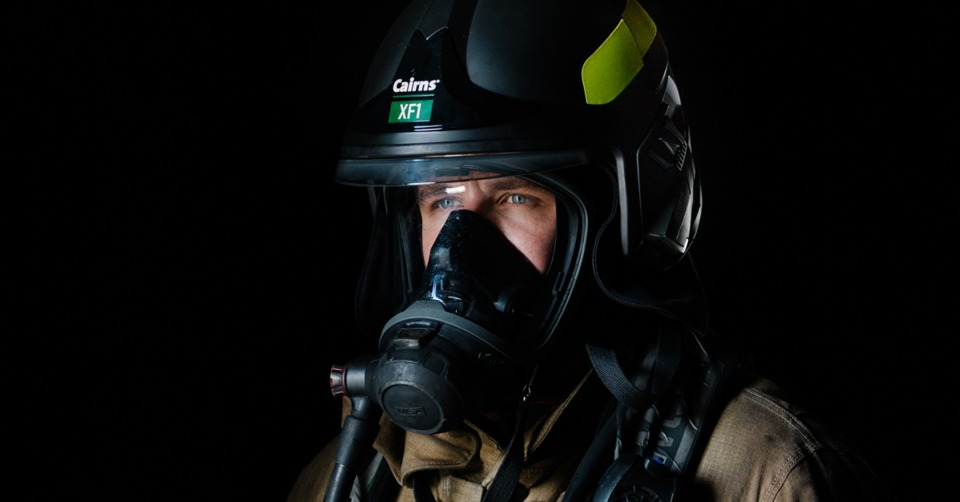 Msa S Jet Style Firefighter Helmet Now Certified To Nfpa