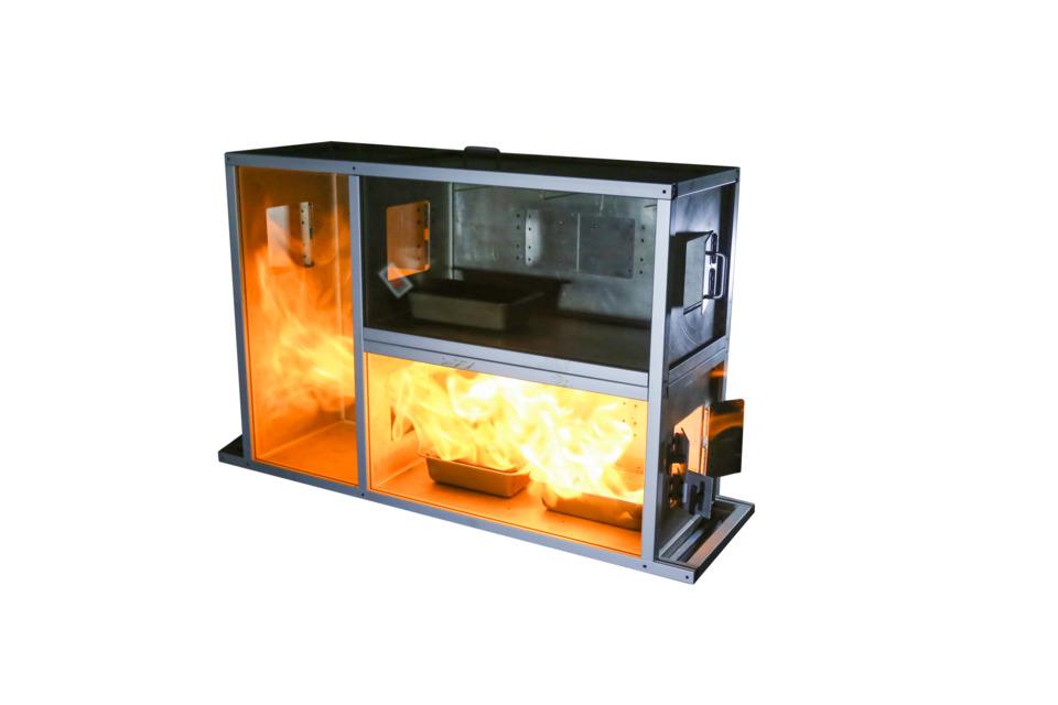Flashpoint Fire Equipment, Inc  - Firefighting Equipment - PVStop