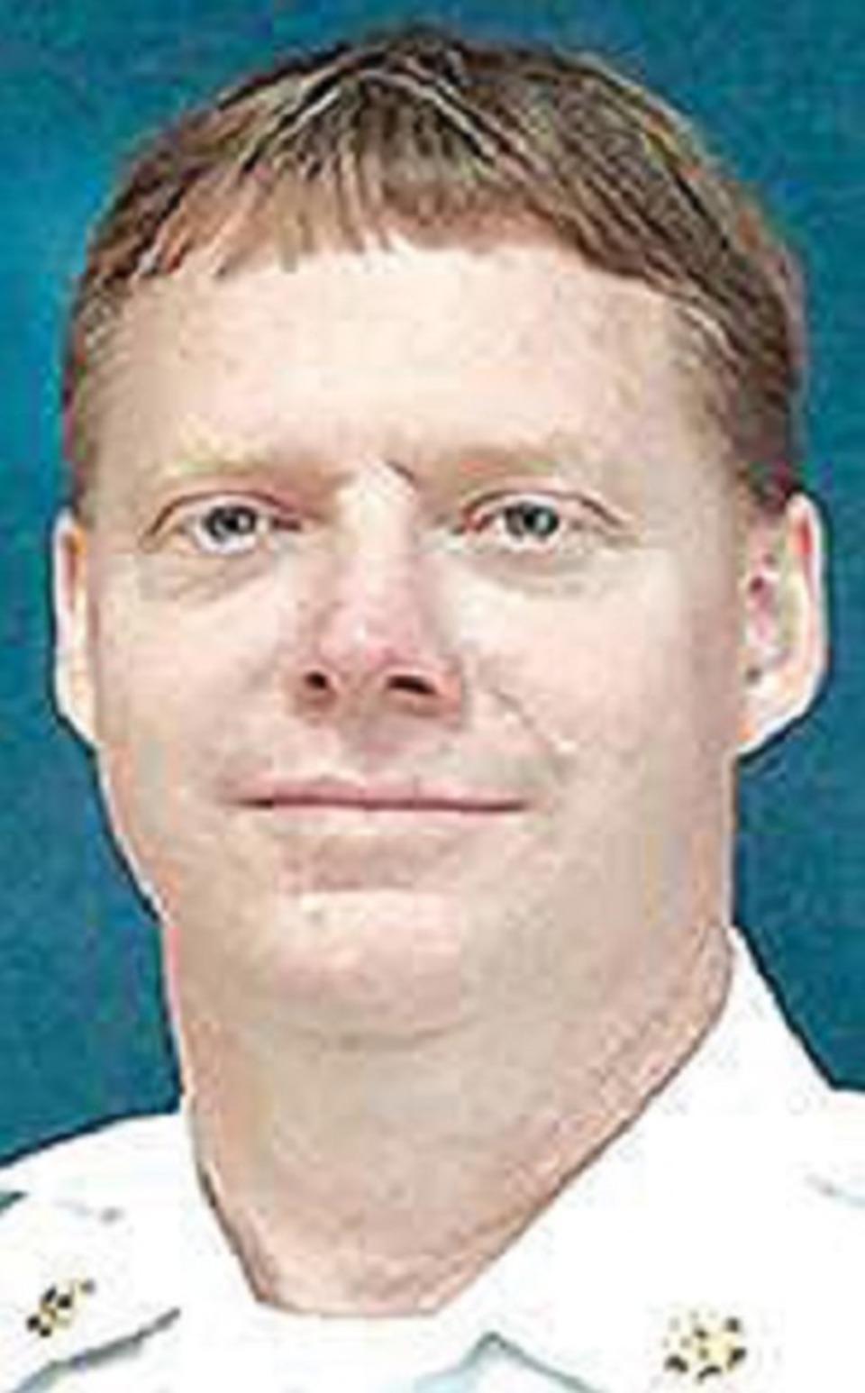 Interim Fire Chief Chosen To Lead Janesville Wi Fire