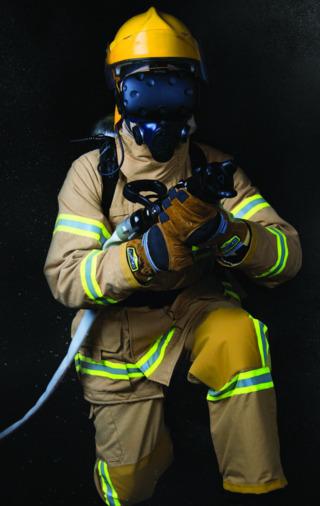 Operations & Training > Props & Simulators | Firehouse