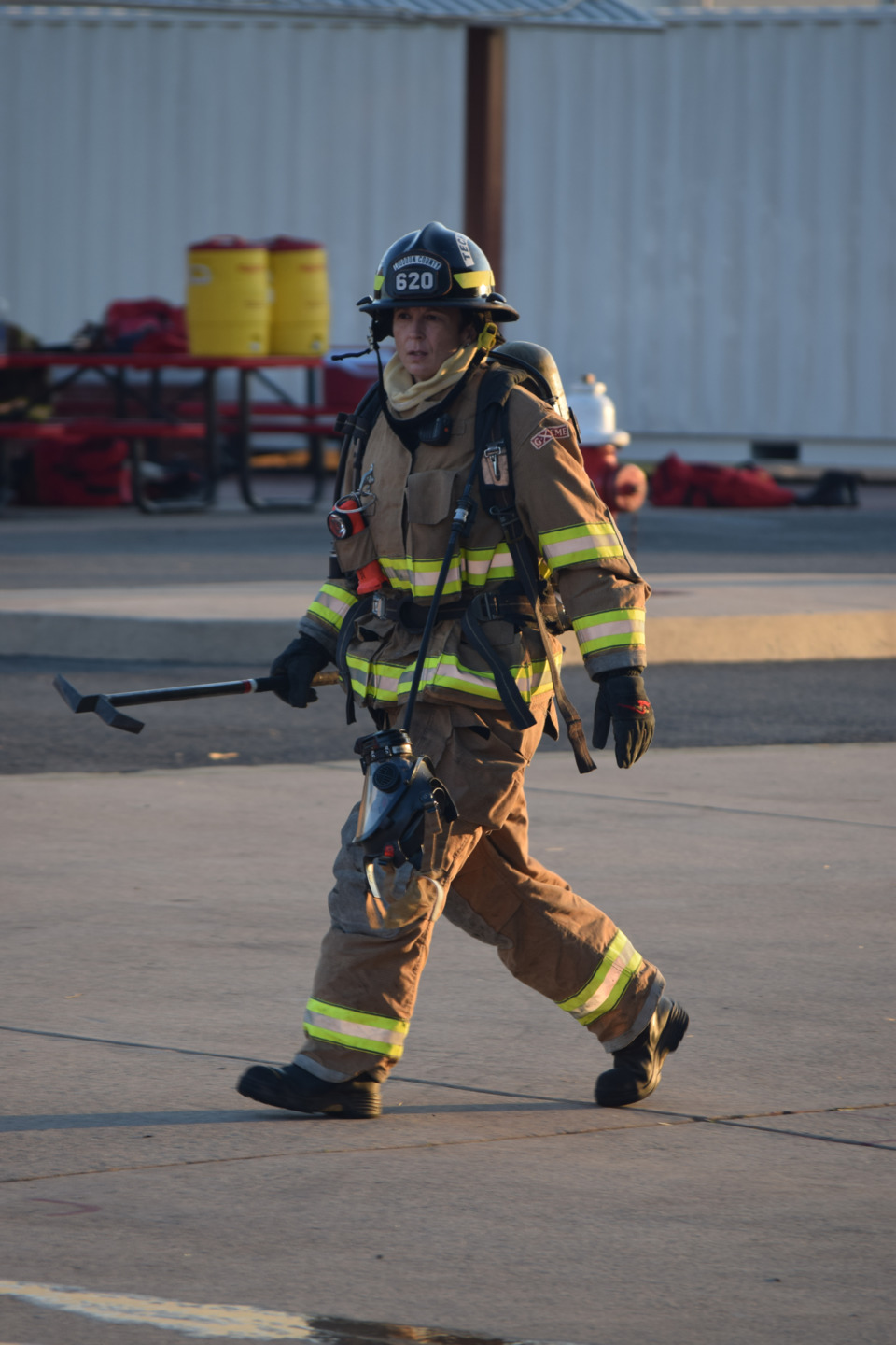 Close Calls: A Firefighter's Fight for Survival - Firehouse Magazine
