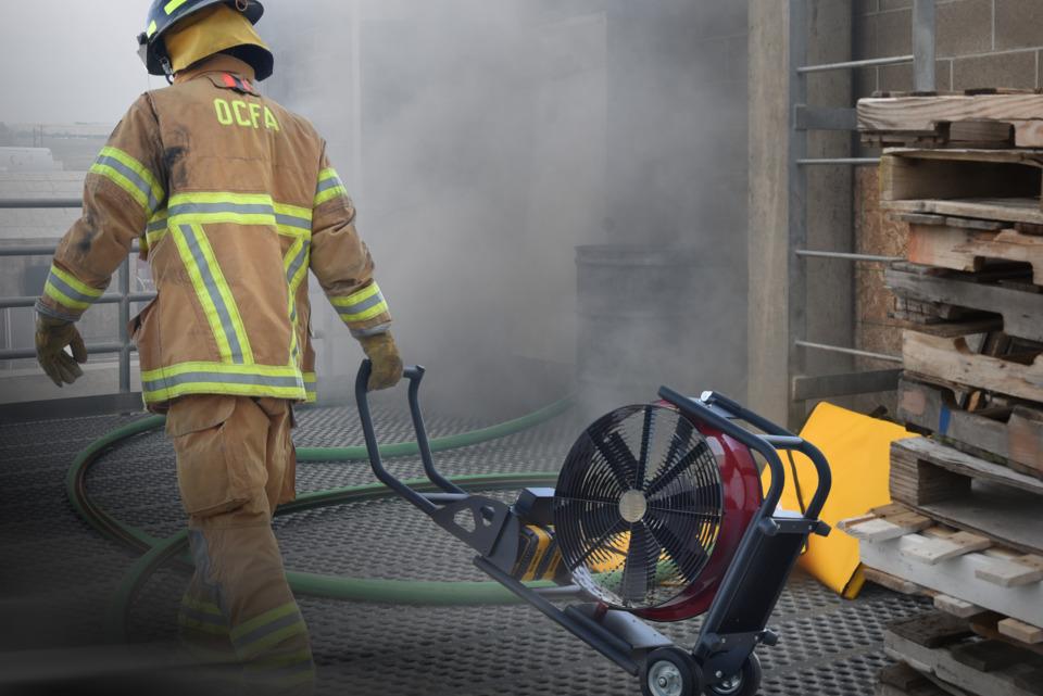 Super Vac Technical Rescue And Fireground Ventilation