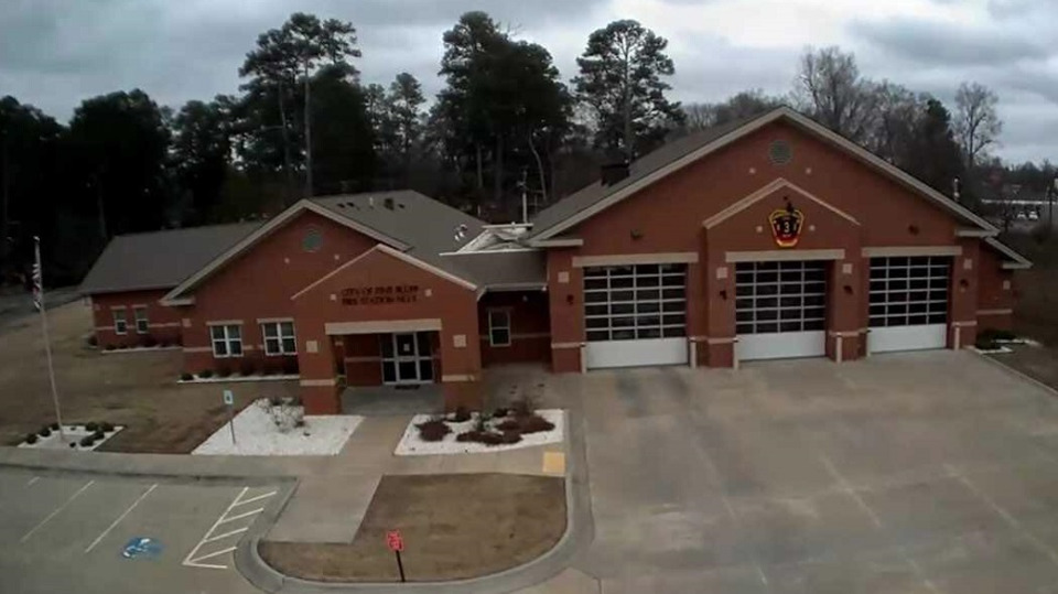 Pine Bluff Ar Station To Be Named After Retired Firefighter