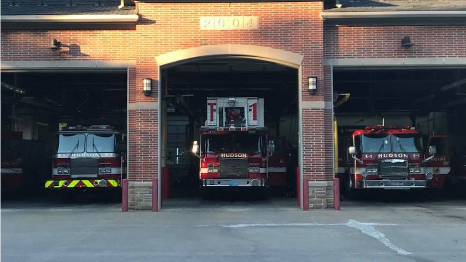 Hudson MA Firefighter Relief Association Recovering From