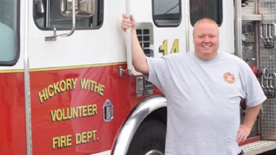 Fayette County Tn Fire Chief Dies From Apparent Heart